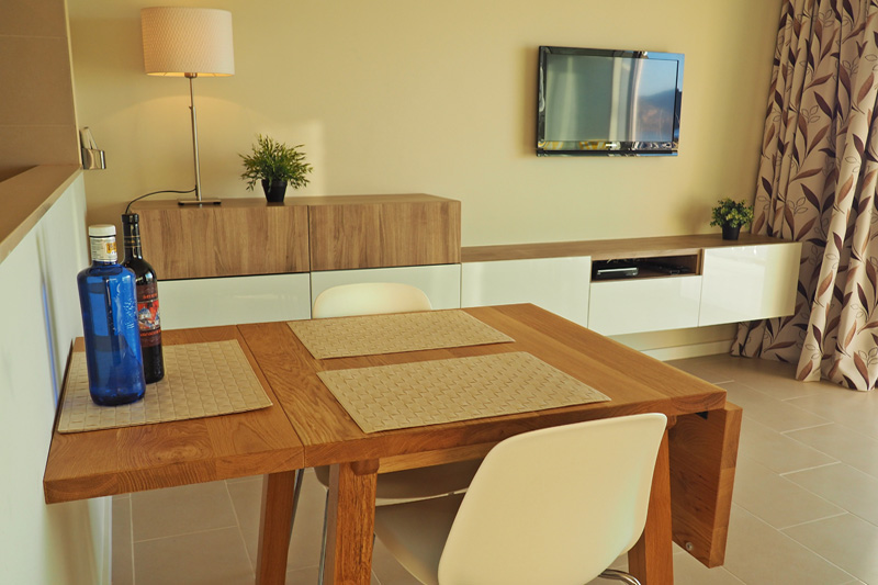 Living Appartement El Puerto 3C